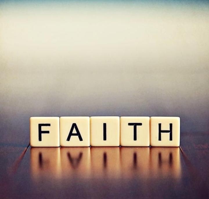 Faith in theTrials