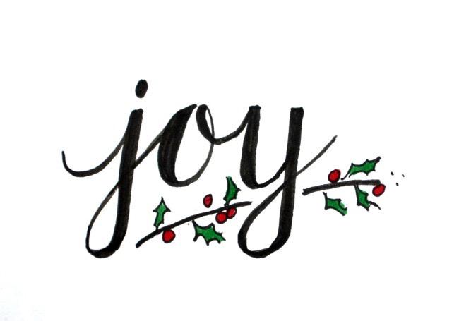 Joy Lost