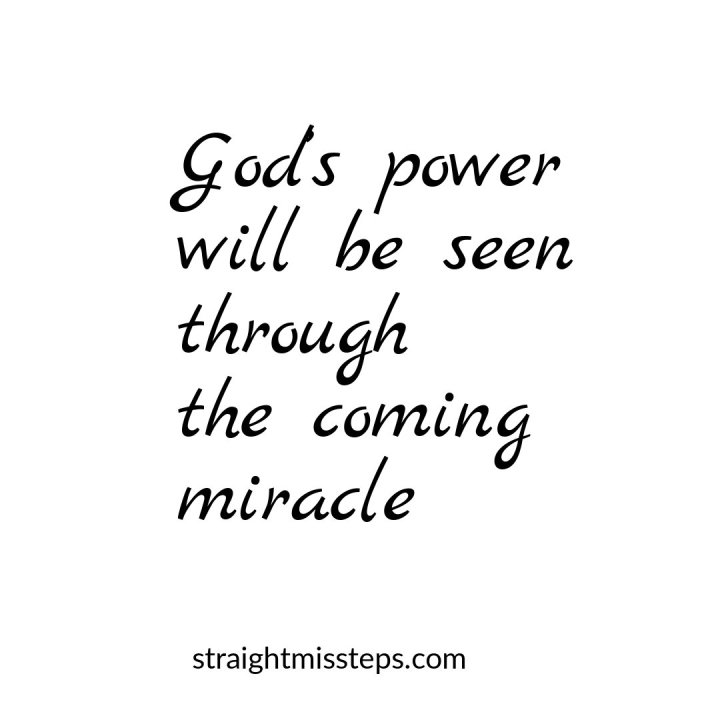 God's Power