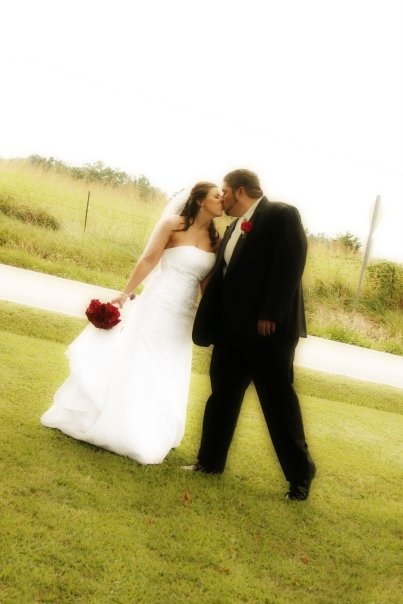 A Letter to My Husband as We StartIVF