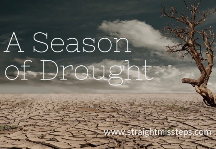 A Season of Drought