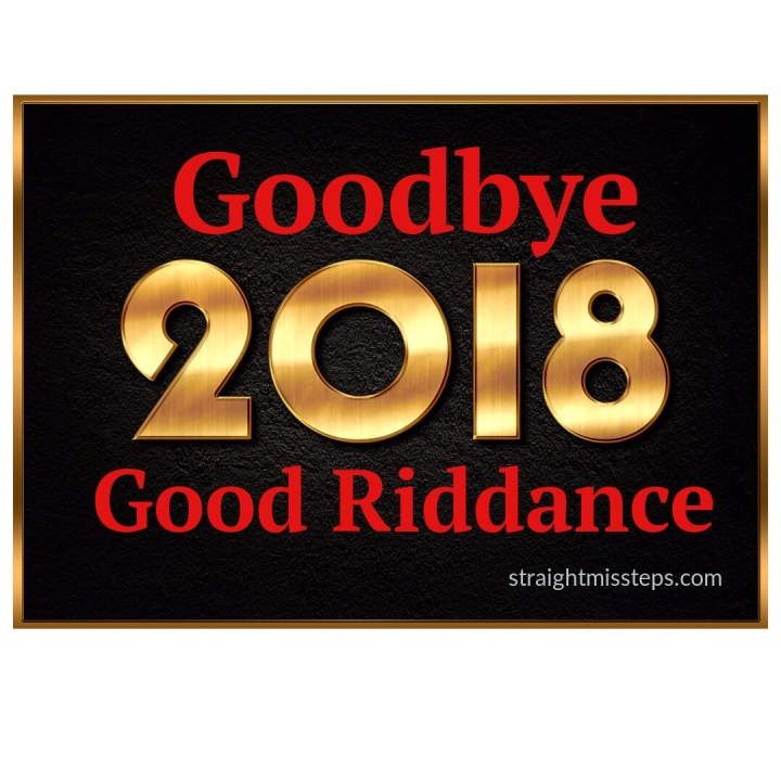 Arrivederci 2018